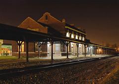 Racine-depot