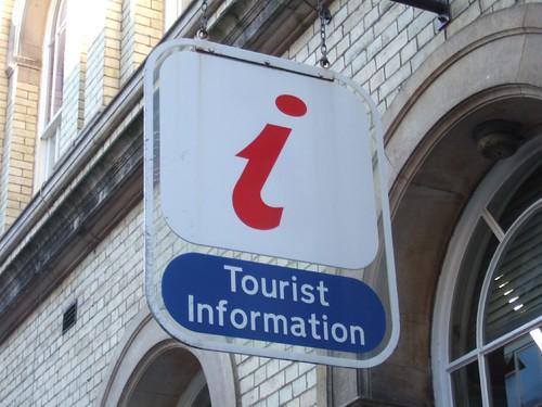 oficinas de turismo en londres