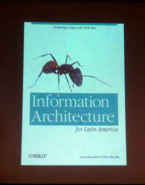 Information Architecture for Latin America