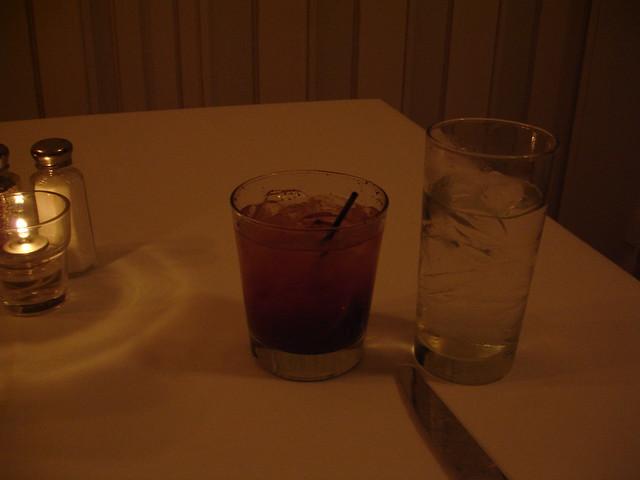 Bloody Mary, Giardina's, Greenville MS