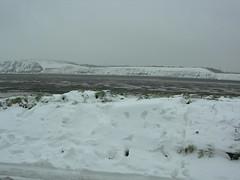 Snow March 06