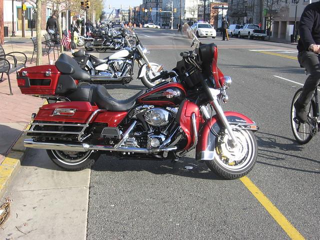 David Harley Bike Price