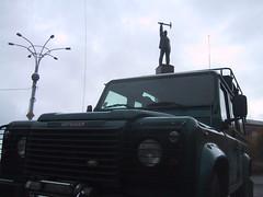Monchegorsk