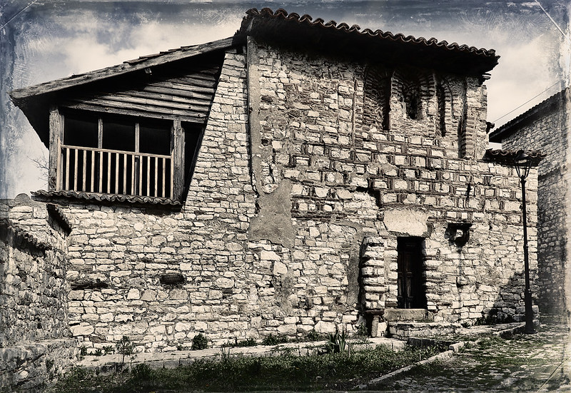 Kisha e Vllahernes, shek. XIV