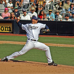 Trevor Hoffman goes for the record