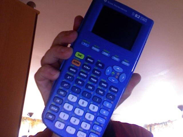 Neuer Taschenrechner (grafisch)