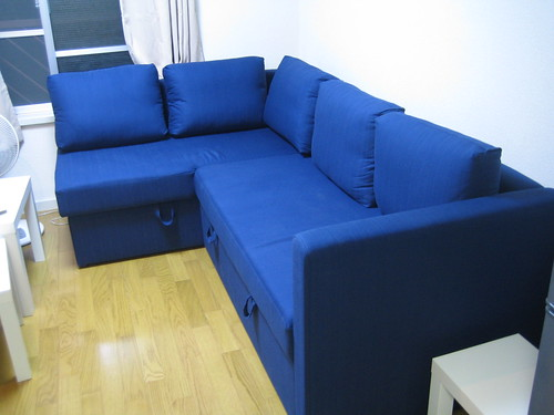 Ikea Fagelbo Sofa Bed Slipcovers From Comfort Works Are