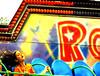 rollercoaster by -zeeny-