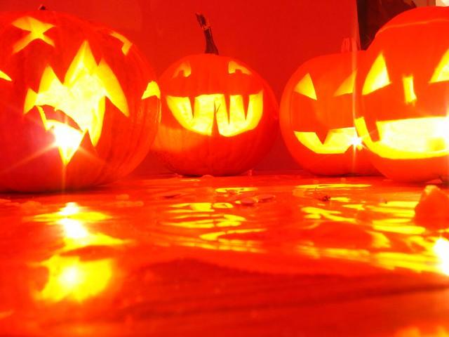 halloween from Flickr via Wylio