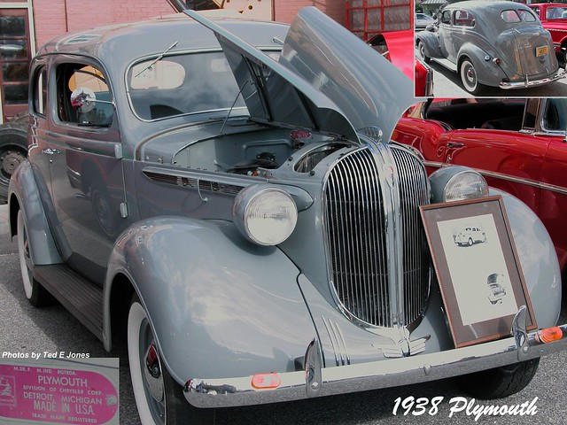 1938 plymouth 2 door sedan flickr photo sharing