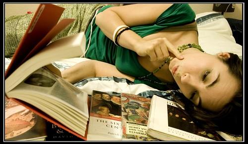 Lesen lebt