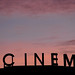 Cinema Silhouette