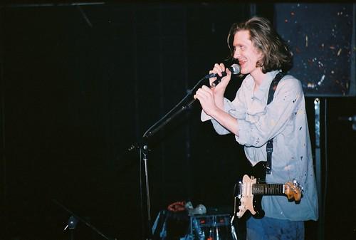 Thomas Wagner, Liveauftritt in Amsterdam, 1992