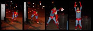 CaptainPlanet - Halloween 2006