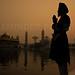 Golden Rise by Raminder Pal Singh