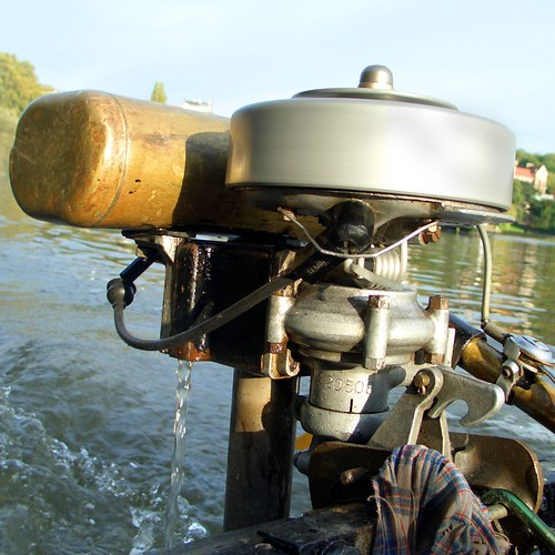 Seagull boat motors all boats for Seagull outboard motor value
