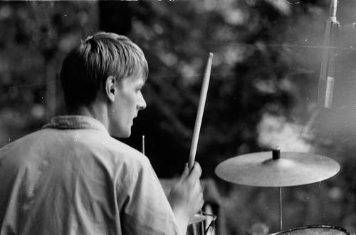 Martin Leeder mit This Pop Generation, 1987