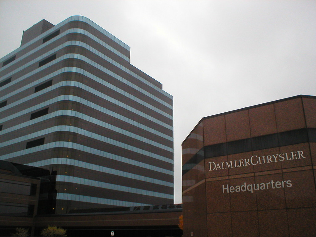 chrysler corporate headquarters corporate headquarters. Cars Review. Best American Auto & Cars Review