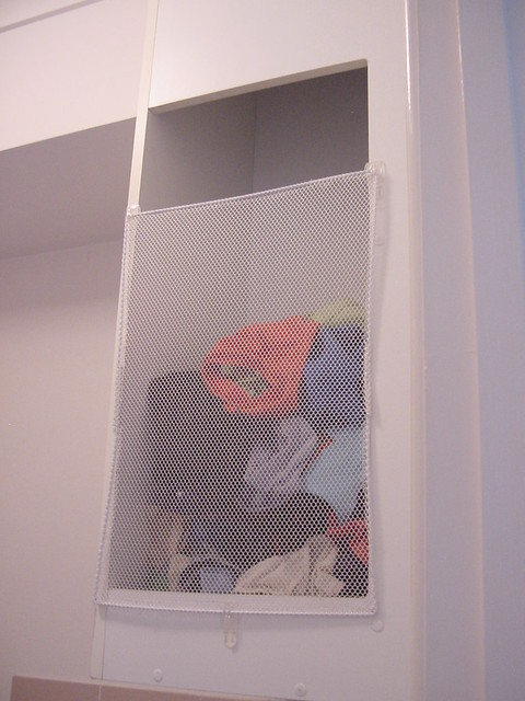 Laundry Chute Catcher Flickr Photo Sharing