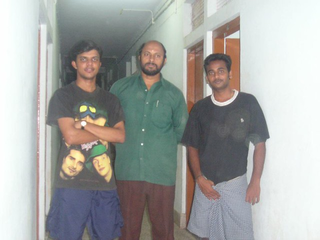 Header of Sunil
