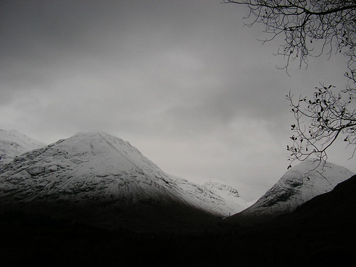 Glencoe gloom