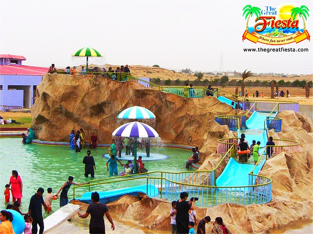 Fiesta Water Park Karachi Video http://www.flickr.com/photos/creating2000/301143493/