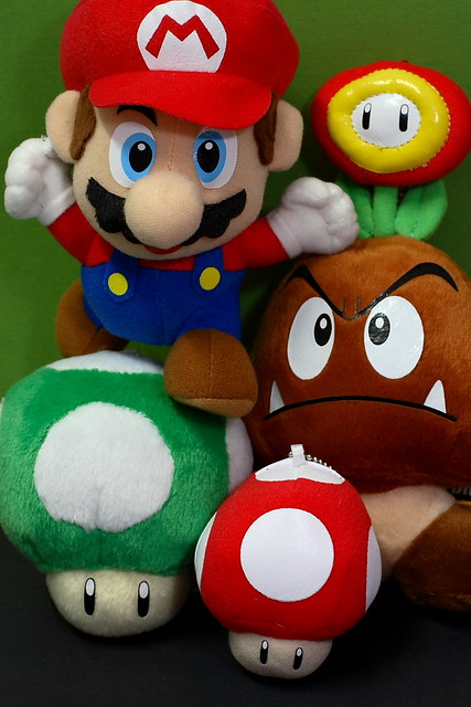 Play free Mario games Online now, here is our collection of Mario.