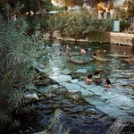 Roman Baths - Pamukkale (Hierapolis), Turkey