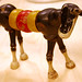 Small photo of Toy horse