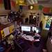 my office rig II by orangezippo
