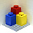 the BrickCon group icon
