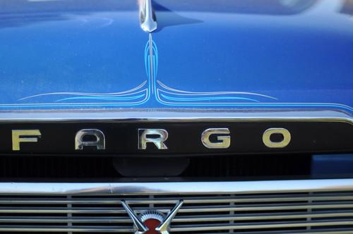 Gleaming Fargo