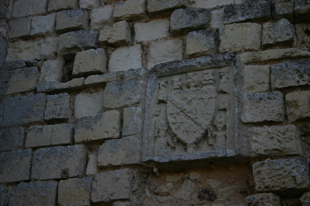 Escudo Castillo Lavardin