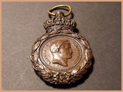 medaille Napoleon