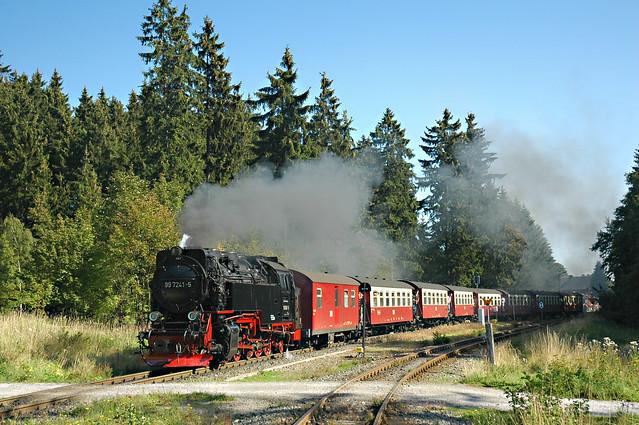 Drei Annen Hohne 99 7241 -trein 8925- 13-09-2006