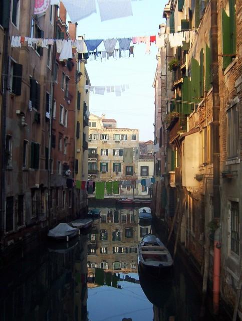 Venezia. Ghetto novo