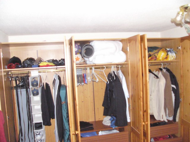 closet in master bedroom with gun safe flickr photo 10481 | 278956477 1e4ce9df44 z