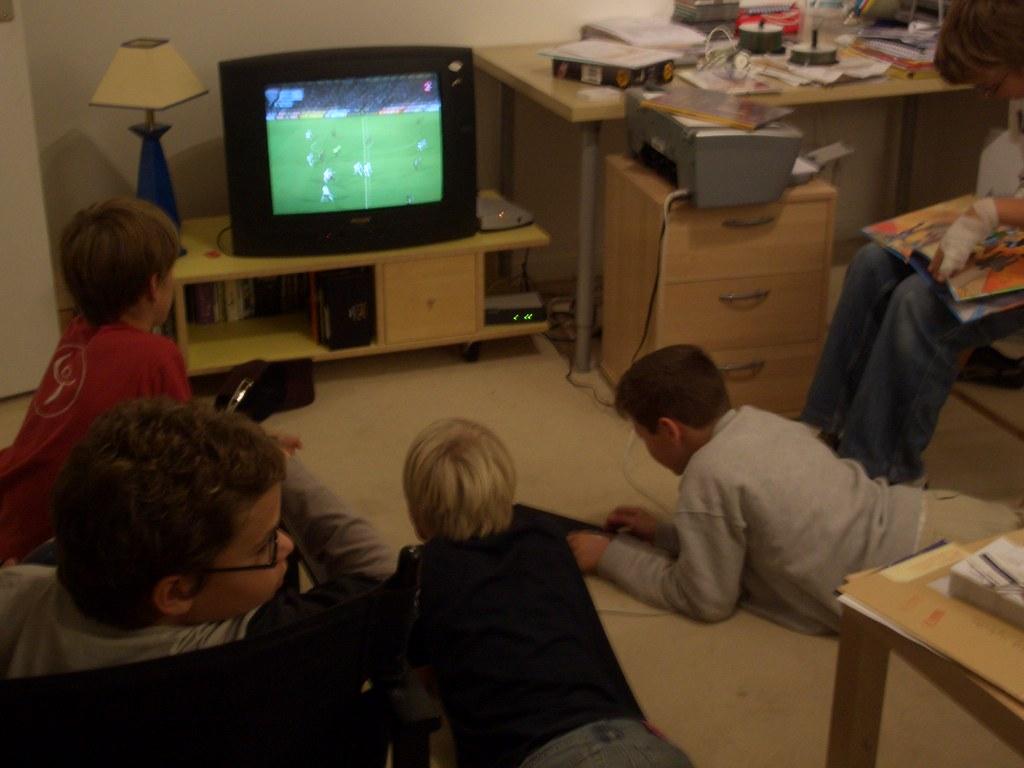 Lyon 2-1 PSG : des lecteurs de CodorBlog