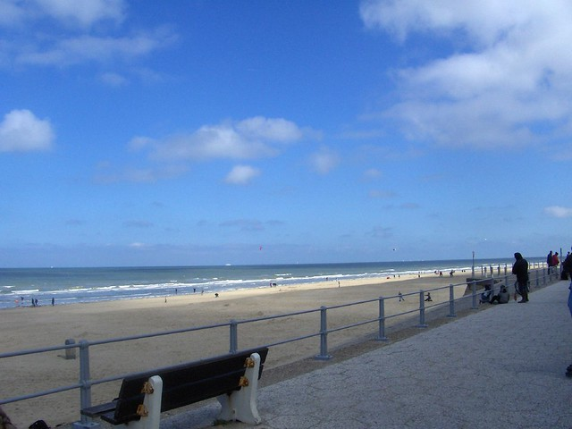 paysage mer du nord flickr photo