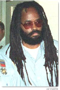 Mumia Abu-Jamal Has Filed New Legal Papers on Constitutional Violations by Pan-African News Wire Photo File