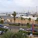 Casablanca port from Sqala restaurant by Milamber's portfolio