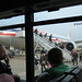 Our Plane Arrives at Charles de Gaulle