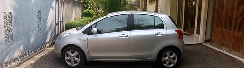 TOYOTA YARIS REVIEWS