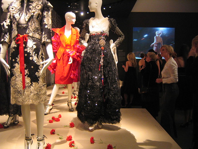 fashion show: paris collections 2006 :: opening gala :: mf… | Flickr ...