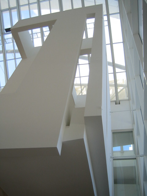 Richard Meier's Jubilee Church