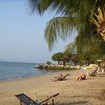 Wong Prachan Beach