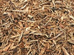 agriculture(0.0), branch(0.0), leaf(0.0), soil(0.0), darjeeling tea(0.0), plant(0.0), herb(0.0), crop(0.0), straw(1.0), wood(1.0), mulch(1.0),