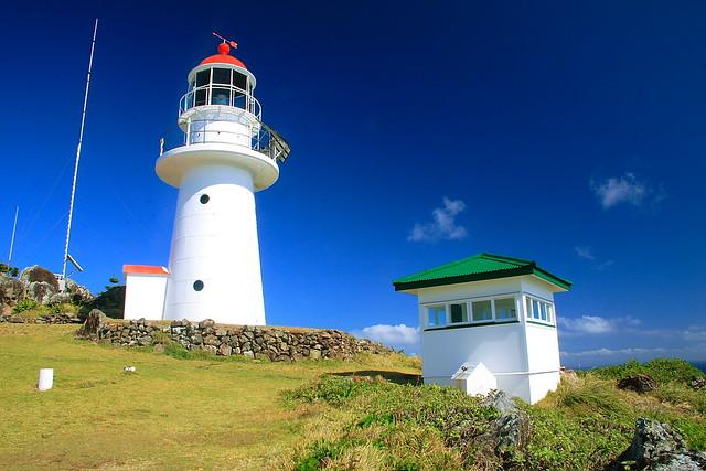 Light House Double Island Point