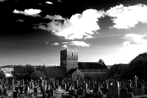 Clevedon Church