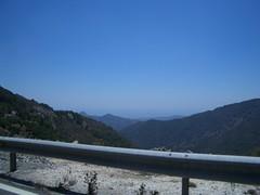 Roads around Ronda
